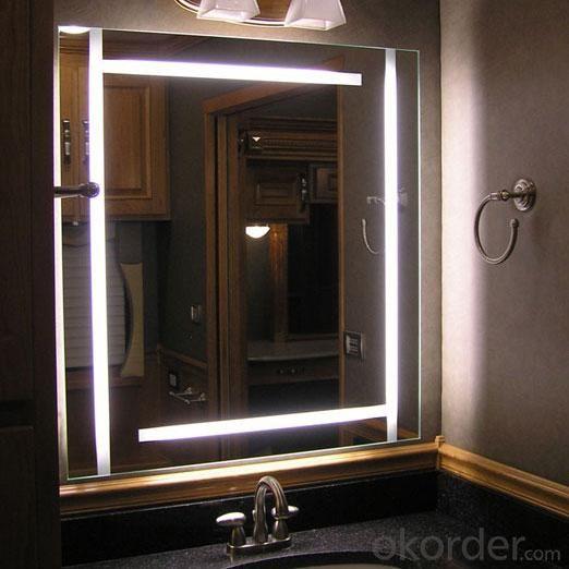 Quality Bathroom Mirrors