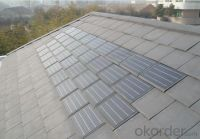 Buy Solar Photovoltaic Slate Tile Price,Size,Weight,Model ...