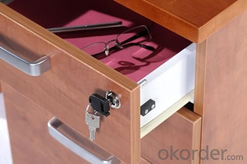 Desk Drawer Locks