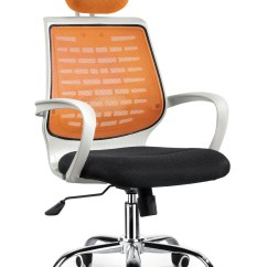 Ergonomic Chair Neck Support Massage Relief Buy Zhnsmc 07p Swivel Office With Mesh