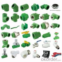 Buy Plastic Pipe-PPR Pipe Fittings (white, grey) Price ...
