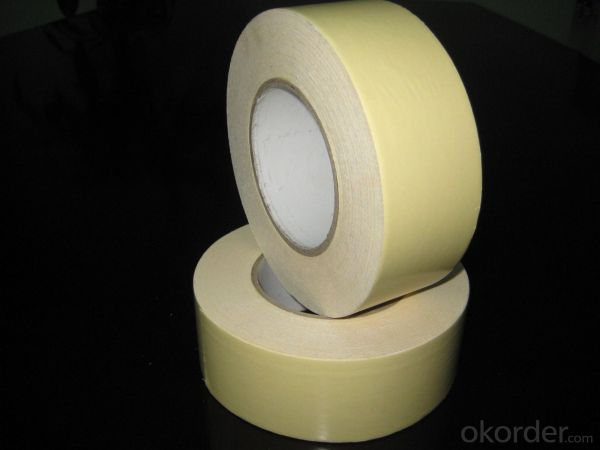 Double Sided Tissue Tape Exporetd Size Weight Model Width