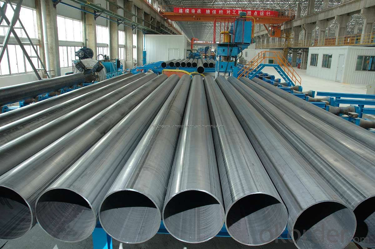 Buy LSAW STEEL PIPE CARBON STEEL PIPE 48'' Price,Size