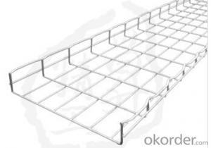 Buy pre- galvanized steel perforated cable tray Price,Size
