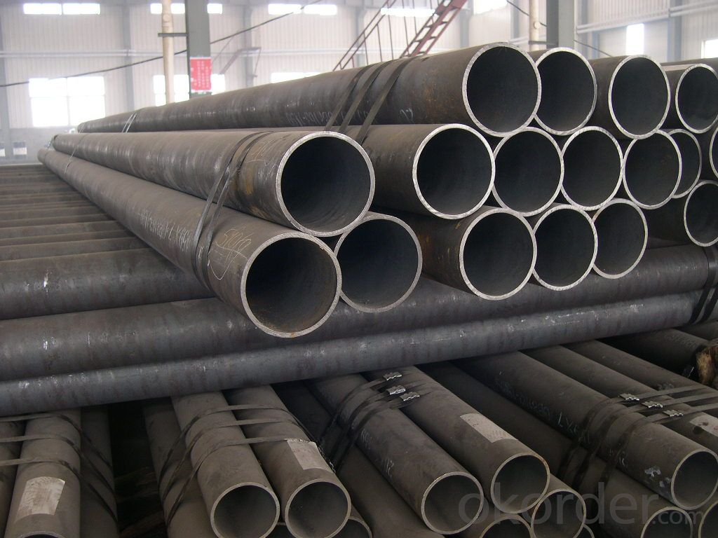 Buy Carbon Steamless Steel Pipe With Large OD Price,Size