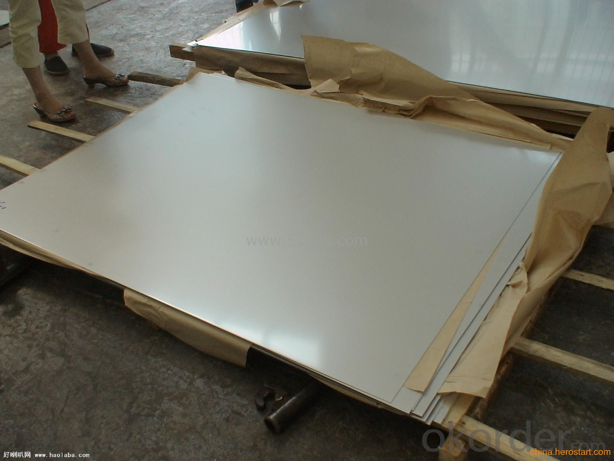 Buy 201 Cold-Rolled Stainless Steel Plate Price.Size.Weight.Model.Width -Okorder.com