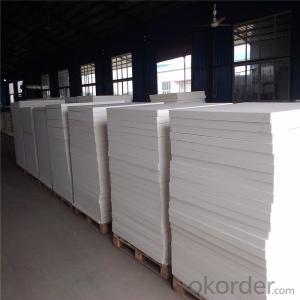 Buy Insulation Ceramic Fiber Board for Furnace and Kiln