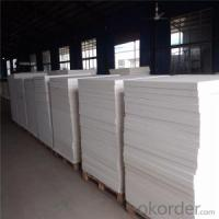Buy Insulation Ceramic Fiber Board for Furnace and Kiln
