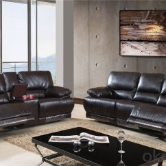 How Much Does A Genuine Leather Sofa Cost Tuxedo Uk Buy Recliner Of Modern Design Price