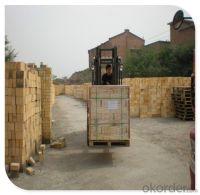 Buy Refractory Brick /Clay Brick used in Furnace Liner ...