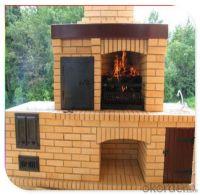 Buy High Alumina Refractory Brick for Cement Kiln Copper ...