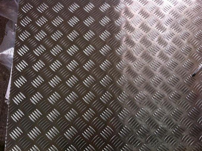 Black Diamond Plate Wallpaper Buy Five Bar Anti Slip Bus Aluminum Tread Plate