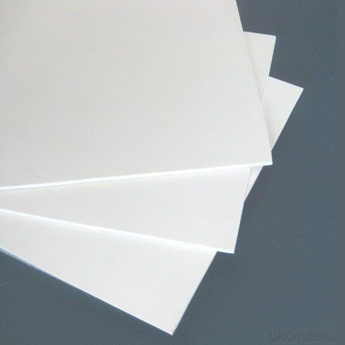 Buy Light Weight PVC Foam Board PVC Celuka Board Plastic