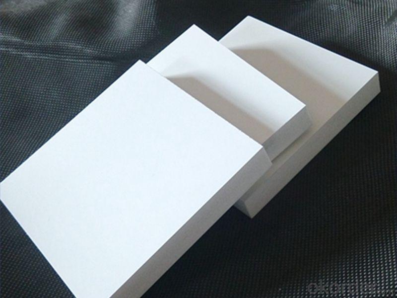 Buy PVC Foam Environmental Protection Sheet Waterproof PVC