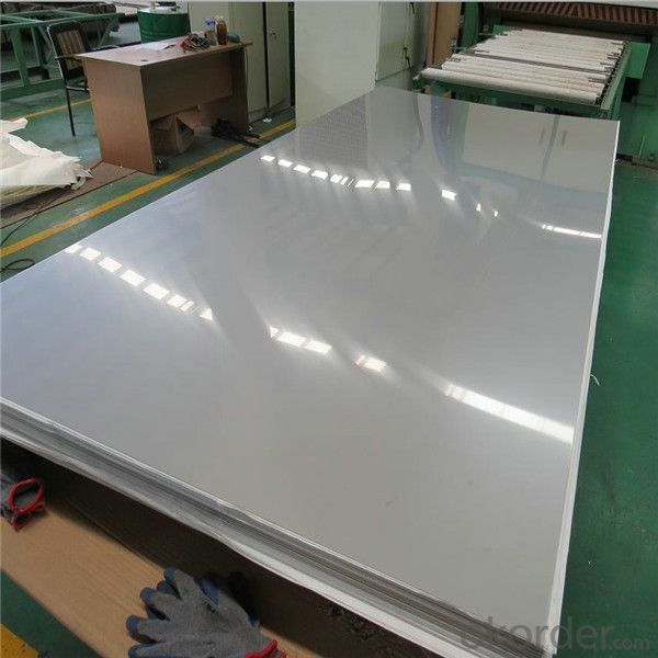 Buy Stainless Steel Plate 8mm 10mm Thickness Price.Size.Weight.Model.Width -Okorder.com
