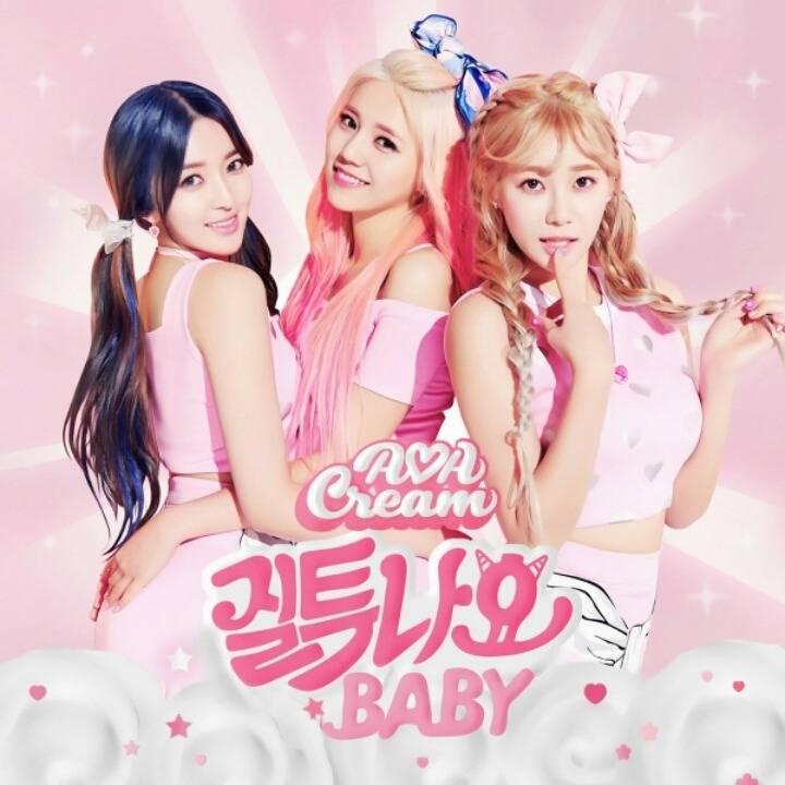 Imagini pentru aoa cream i m jelly baby album
