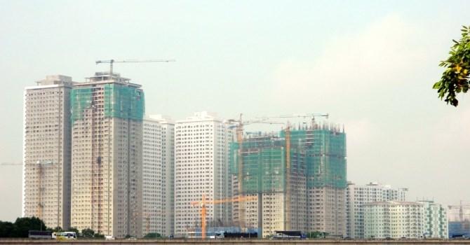 cấp phép công trình xây dựng