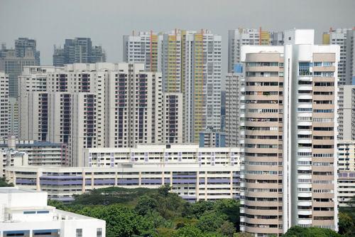 Nhà ở cho người thu nhập thấp thuê