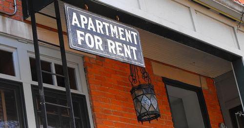 Nhà ở cho người có thu nhập thấp