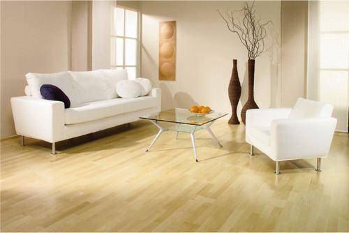 Cách lưu ý khi lắp sàn gỗ