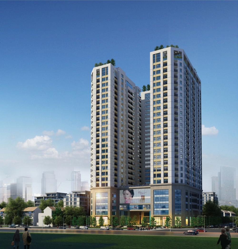 dự án bất động sản mới