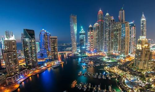 Giao dịch BĐS tại Dubai