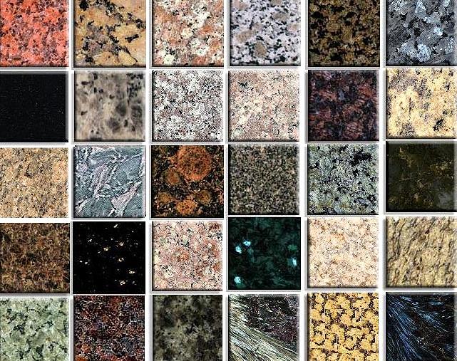 đá cẩm thạch