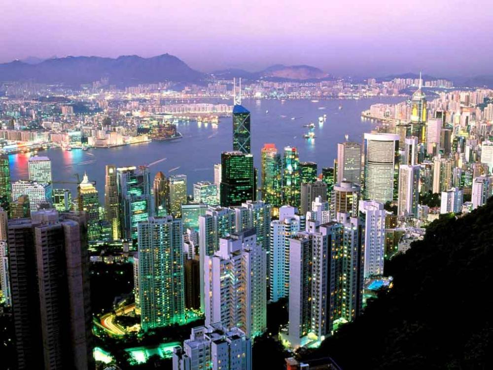 Triển vọng lạc quan về thị trường BĐS Hong Kong trong quý cuối năm 2016
