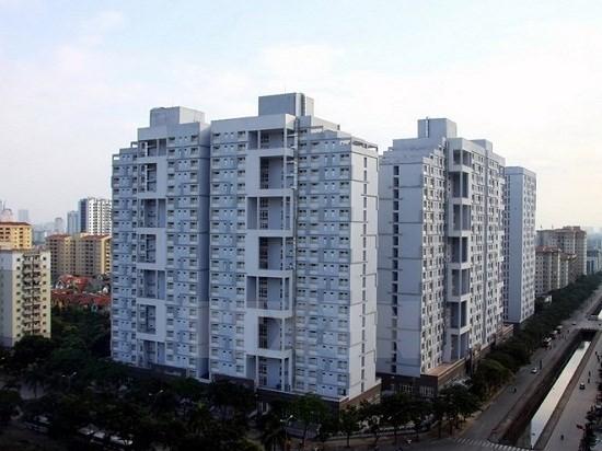 thiết kế chung cư cần an toàn