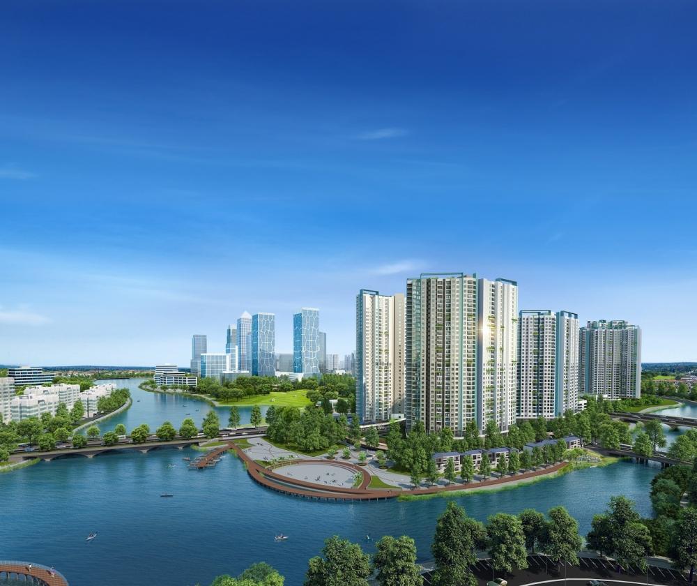 dự án Ecopark
