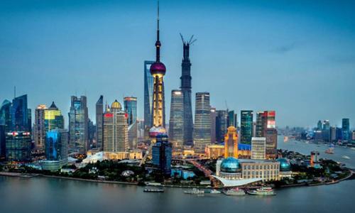 Trung Quốc: Giao dịch bất động sản tăng 45%