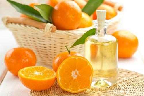 nhà có mùi cam, chanh dễ bán được giá cao