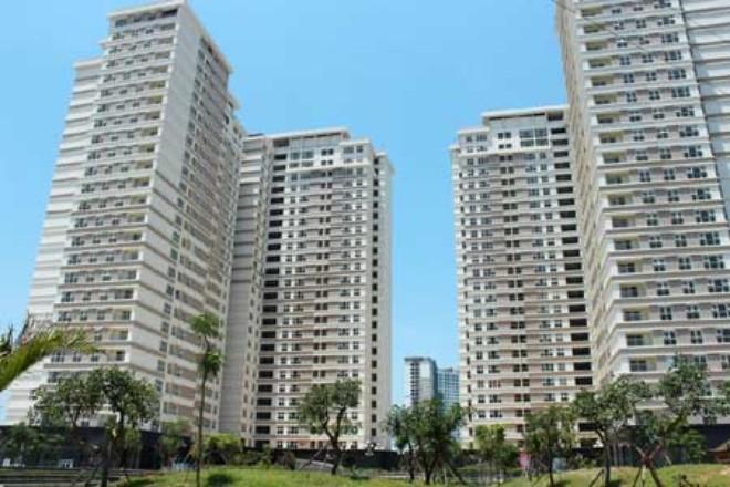 tổng kết thị trường bất động sản