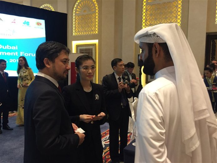 Diễn đàn Đầu tư bất động sản Việt Nam – Dubai