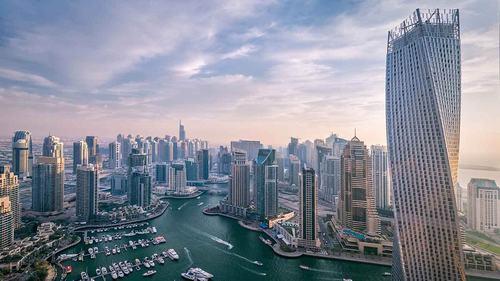 giá thuê nhà ở Dubai