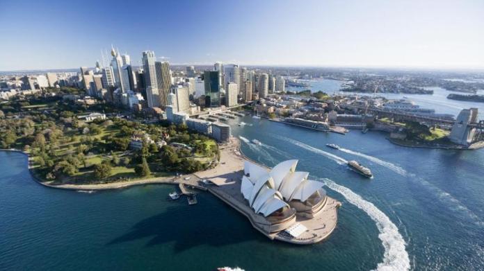 Australia: Giá BĐS tại các thành phố trọng điểm đạt kỉ lục mới trong tháng 10
