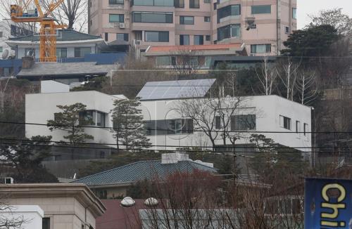 bất động sản Hàn Quốc