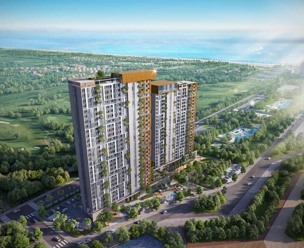 condotel Coco Skyline Resort