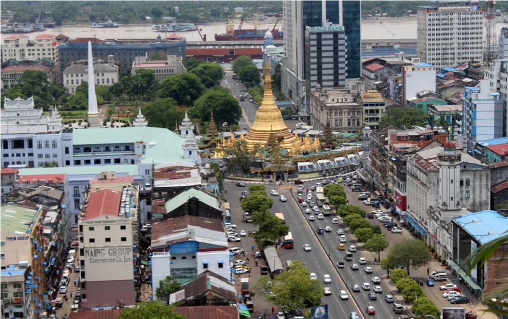 Myanmar sẽ cho phép nhà đầu tư nước ngoài thuê đất công