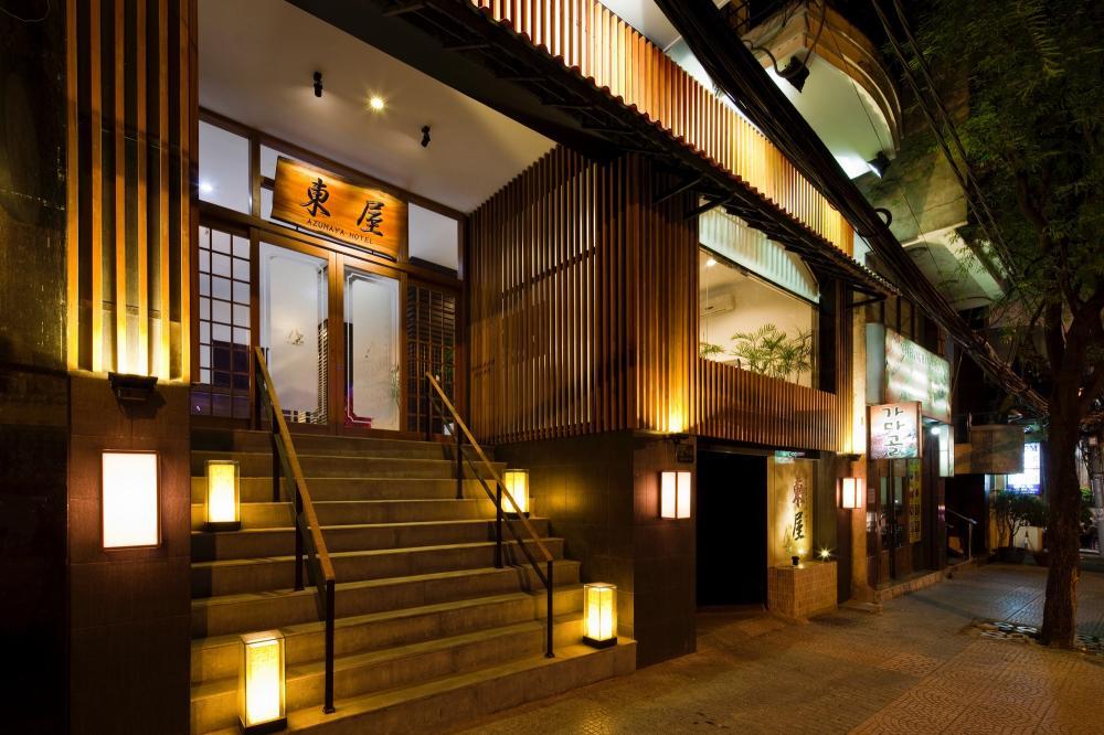 Bùng nổ kinh doanh khách sạn giá rẻ