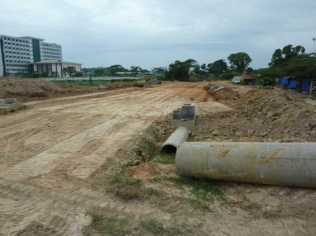 Hà Nội: Đầu tư xây dựng hạ tầng kỹ thuật khu tái định cư X4 xã Tứ Hiệp