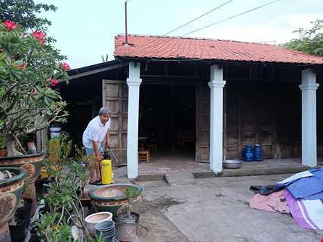 Sài Gòn: Đại gia đất nhưng... vẫn nghèo 1