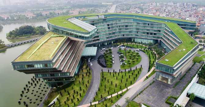 Hà Nội: Phân khúc khách sạn 5 sao hoạt động tốt kỉ lục