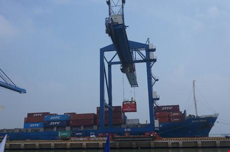 Tp.HCM đầu tư 8.700 tỷ xây cầu Thủ Thiêm 4 và dời cảng Tân Thuận 1