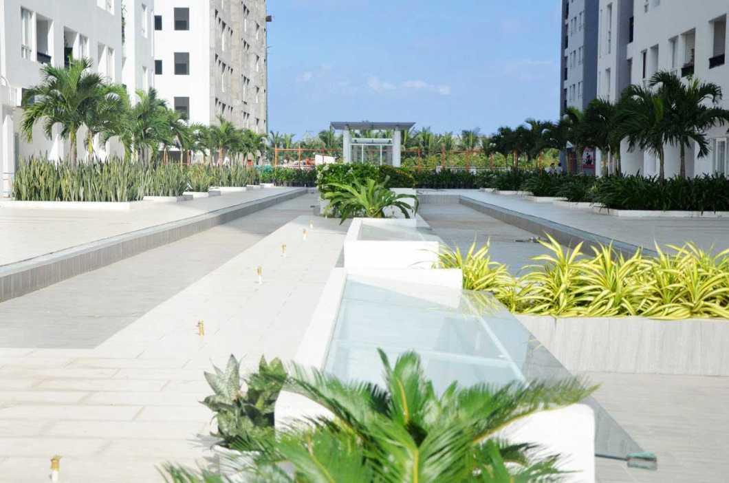 Khai thác lợi thế của BĐS cao cấp dọc đại lộ Phạm Văn Đồng 2