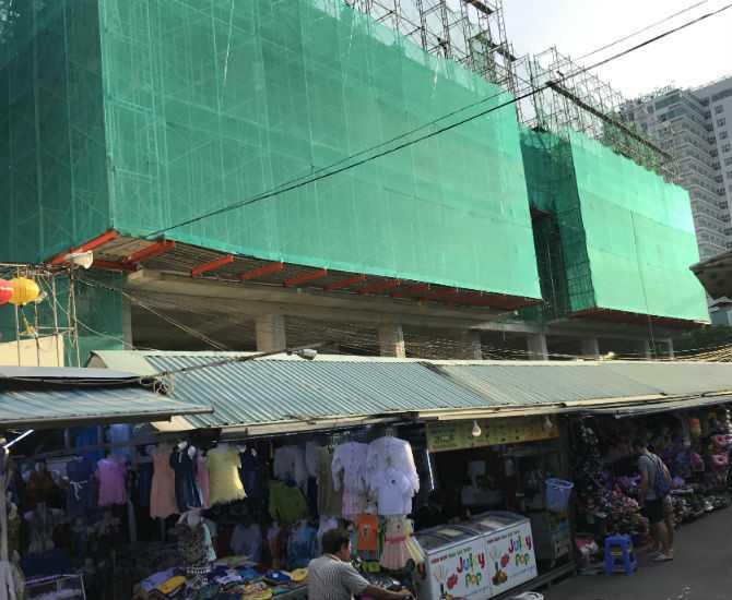 BĐS nghỉ dưỡng Nha Trang tăng mạnh cả thanh khoản lẫn giá bán 1