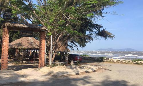 Đất tại huyện đảo Cần Giờ bất ngờ tăng giá từng... phút 2