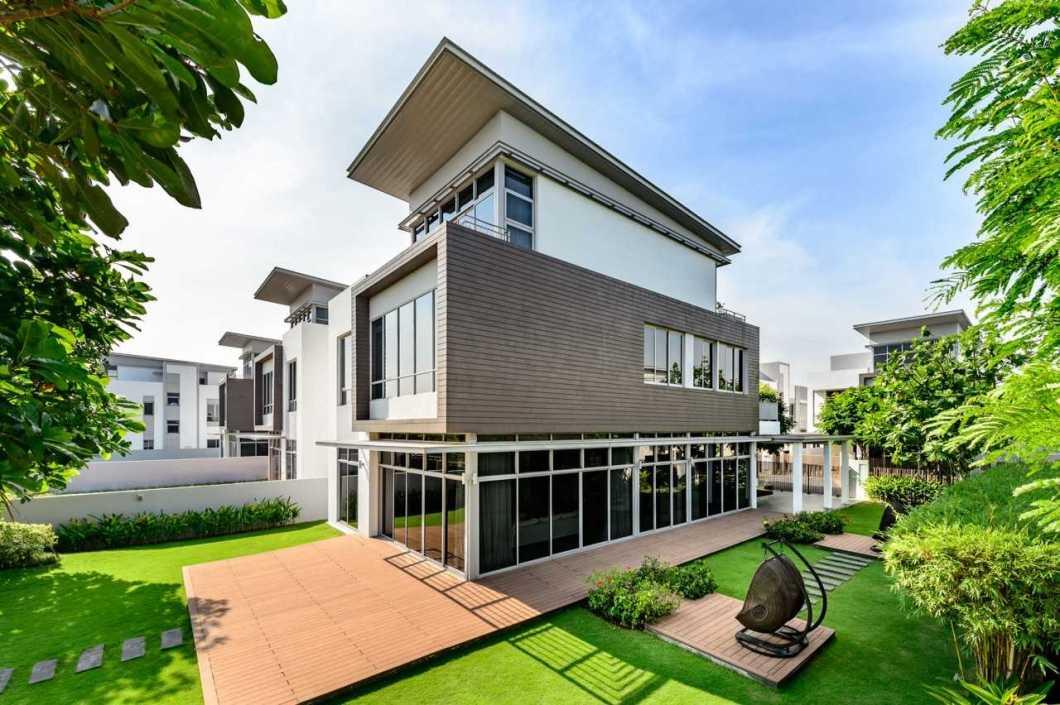 Keppel Land mở bán 9 căn biệt thự cuối cùng tại Riviera Cove