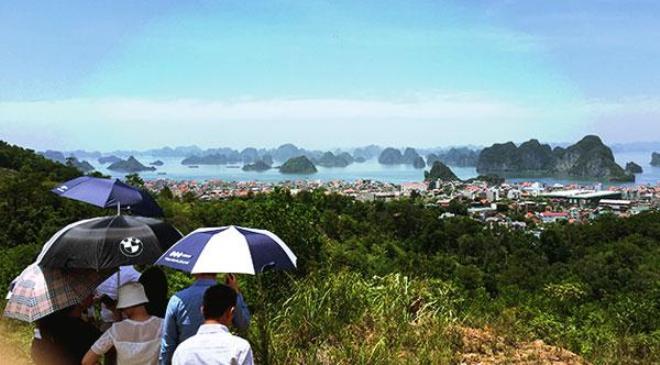 Phê duyệt tất cả báo cáo tác động môi trường dự án FLC Hạ Long