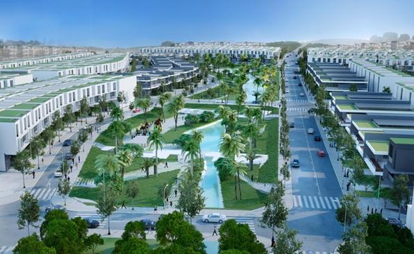 Làn sóng đầu tư bất động sản tại Lâm Đồng